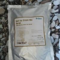 Jual Bubuk es krim - es krim bahan sederhana  Murah