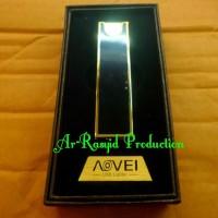 Jual Korek Api Elektrik - USB Lighter AOVEI 8768 Murah