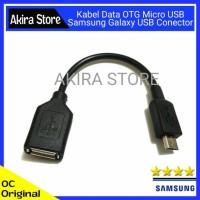 Kabel Data OTG Samsung Galaxy USB Conector