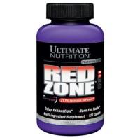 Jual Ultimate Nutrition Red Zone 120 caps / Redzone 120 cap UN Murah
