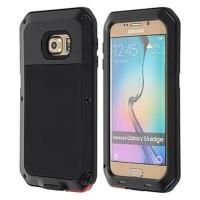 Jual Samsung Galaxy S6 EDGE TAKTIK EXTREME Bumper Lunatik casing cover case Murah