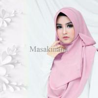 NEW [New] Hijab Pashmina Instan Zazkia | Jilbab Simple | Kerudung Mode