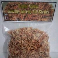 Jual Bawang goreng asli brebes dapur salma Murah