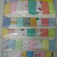 sapu tangan bayi/celemek bayi 8 i n 1 Best Seller