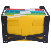Suspension File Filing Tray / Rak Hang Map Bantex 8845
