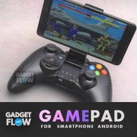 Gamepad Joystick Wireless for Android iOS Smartphone Bluetooth G910