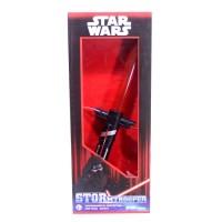 Jual Star Wars Red Lightsaber Kylo Ren (light + sound) -Pedang Star Wars Murah
