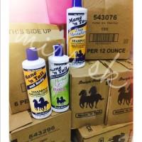 Jual Shampoo Kuda Mane n Tail Original USA Murah