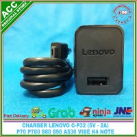 Charger LENOVO P780 S60 A7000 A536 P70 S90 VIBE K4 NOTE ORIGINAL C P32