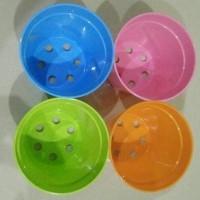 Pot bibit warna 10cm