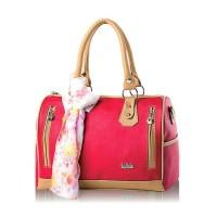 Jual Tas Fashion Wanita SRM 347 Tas Handbag Selempang Brand INFICLO Murah
