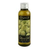 Minyak Zaitun Untuk Perawatan & Pelembab Kulit Ovale Olive Oil 100 ml.