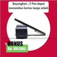 Jual Alat Sulap | Perfect Pen Murah