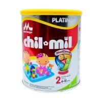 Jual Morinaga Chil Mil 2 Platinum 400gr Murah