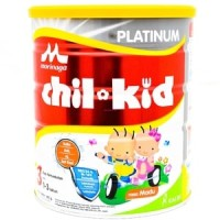Jual Morinaga Chil Kid 3 Platinum Madu 800gr Murah