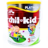 Jual Morinaga Chil Kid 3 Platinum Vanilla 800gr Murah