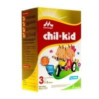 Jual Morinaga Chil Kid 3 Regular Vanilla 800gr Murah