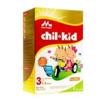 Jual Morinaga Chil Kid 3 Regular Madu 800gr Murah