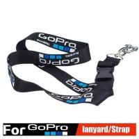 GoPro Lanyard Neck Strap Tali Leher GoPro