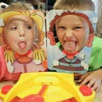 Jual PROMO Pie Face Show Down Murah