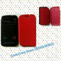 Flip Case Samsung Galaxy Core/core Duos (i8260/i8262)