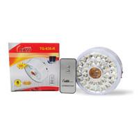 Jual Termurah lampu remote / remote emergency XRB TG-635-R 35 Led 35led = 3 Murah