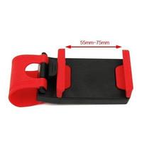 Jual Terlaris Lazypod Setir Mobil Car Steering Mount Holder Smartphone Murah