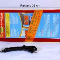 Jual Terlaris Bantal terapi/ bantal panas/ bantal pasir/ bantal kesehatan Murah