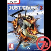 Just Cause 3 XL Edition + All DLC - game pc