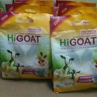Jual Susu Kambing Higoat Premium Kurma Madu / Higoat Premium Kurma Madu Murah