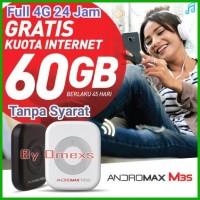 Jual MiFi 4G Modem WiFi 4G Smartfren 4G Andromax M3S - FREE KUOTA 60GB Murah