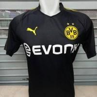Jersey Borussia Dortmund Away 17/18 Grade Ori