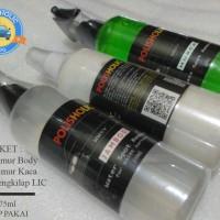 Jual Paket Pengkilap Mobil + Obat Jamur Kaca + Obat Jamur Body 275ml Murah