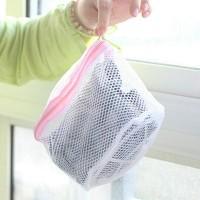 Jual Laundry Bag Laundry Bra Jaring kantung Cuci Jaring Murah