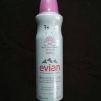 Jual Evian Baby Brumisateur Face and Body Spray 150 ml Murah