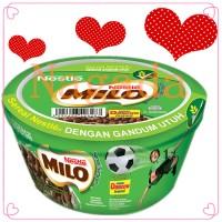 Jual Nestle Milo Sereal Dengan Gandum Utuh Cereal Coklat Kemasan Cup 12 gr  Murah