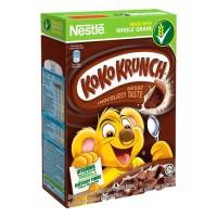 Jual Nestle Koko Krunch Sereal - 170 gr Makanan Minum Nagada Lezat Murah