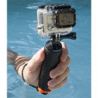 Jual Floating Monopod Action Cam GoPro XiaomiYi SJCAM kogan Pov Dive boy Murah