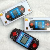 Jual Mainan & Hobi Lainnya Mainan Tetris Brick Game Star Gameboy Pop Murah