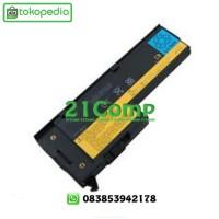 Baterai Laptop LENOVO Thinkpad X60 X60s X61 X61s (4 CELL) OEM / KW