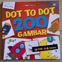 Dot To Dot 200 Gambar 1