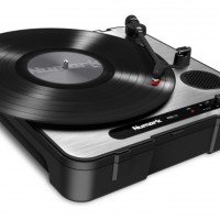 Jual Numark PT01 USB Portable Vinyl-Archiving Turntable Murah