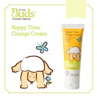 Jual Buds Organics Nappy Time Change Cream Diskon Murah