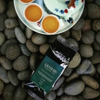 Jual Teh Oolong Genesis Dark Oolong Tea (Premium Quality) Murah