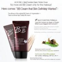 Mizon Snail Repair Blemish Balm Cream SPF 32/PA++ 50ml