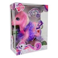 Jual Mainan Anak My Little Pony With Light & Sound - Boneka Little Pony Murah