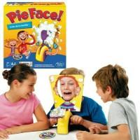 Jual Pie Face Game Challenge Murah Murah