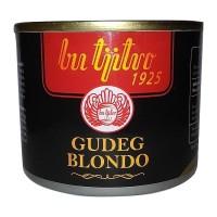 Jual Gudeg Kaleng Bu Tjitro - Paket 4 Kaleng Gudeg Blondo  Murah