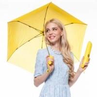 Jual Payung Pisang - Yellow Murah