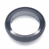 Jual UV Filter Lens for SJCAM SJ4000 Sport Camera - Black Murah